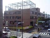 葛飾新宿二郵便局