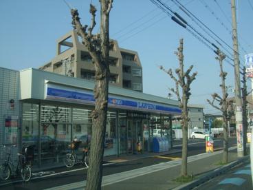 ローソン武庫之荘本町3の画像1