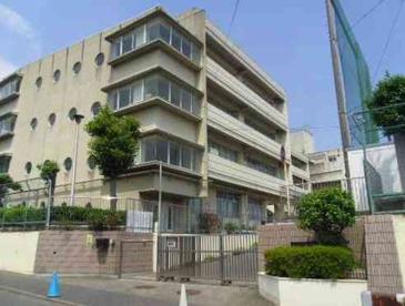 横浜市立 小机小学校の画像1