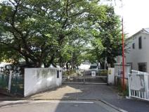 横浜市立 新田小学校