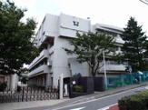 横浜市立 下田小学校