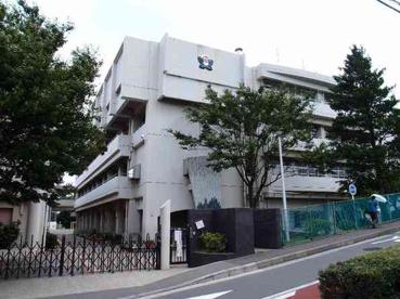 横浜市立 下田小学校の画像1