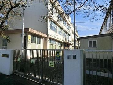 横浜市立 高田小学校の画像1