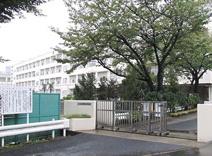 横浜市立篠原中学校