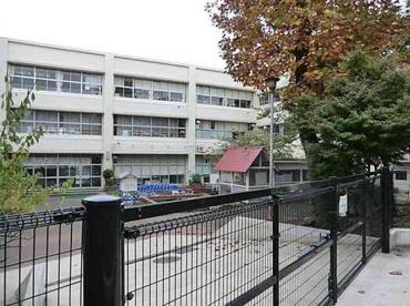 横浜市立 港北小学校の画像1