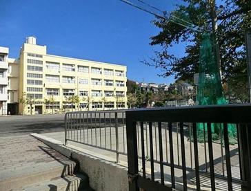 横浜市立 駒林小学校の画像1