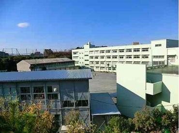 横浜市立 篠原西小学校の画像1