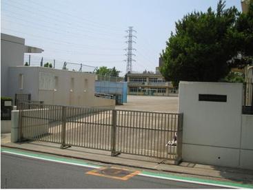 横浜市立 日吉南小学校の画像1