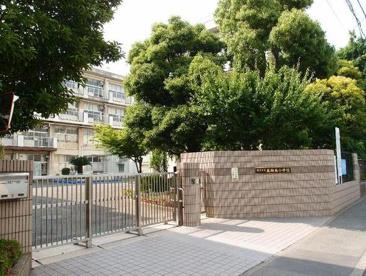 横浜市立 北綱島小学校の画像1