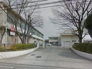 横浜市立 新吉田第二小学校の画像1