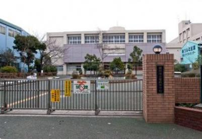 横浜市立寛政中学校の画像1