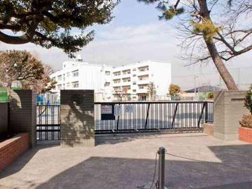 横浜市立 旭小学校の画像1