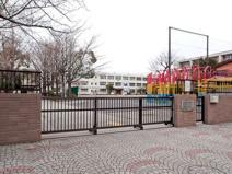 横浜市立 潮田小学校
