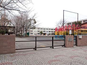 横浜市立 潮田小学校の画像1