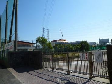 横浜市立矢向中学校の画像1