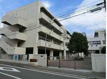 横浜市立 市場小学校の画像1