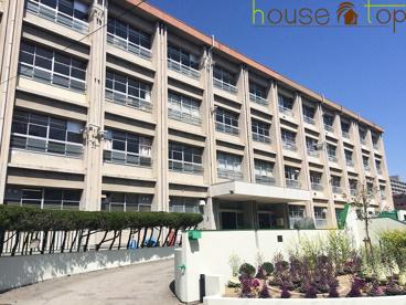 西宮市立 平木中学校の画像2