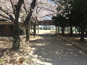 西宮市立 平木中学校の画像4