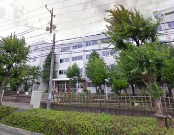 奥戸中学校の画像1