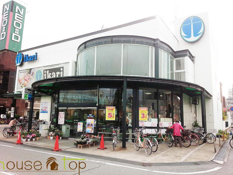 いかりスーパー門戸店の画像