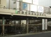 門前仲町駅自転車駐車場