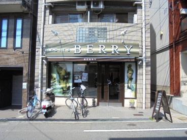 hair's BERRY 豊津店の画像1