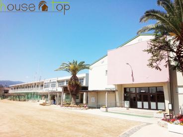 瓦木中学校の画像1