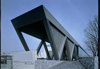 東京都現代美術館の画像2