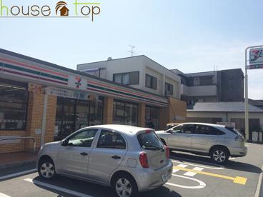 セブンイレブン瓦林町店の画像2