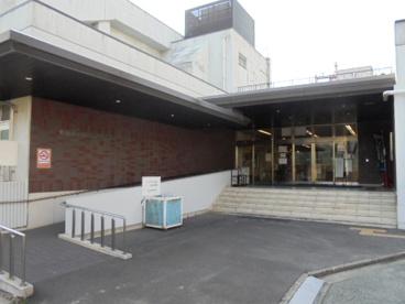 山田市民体育館の画像1