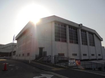 山田市民体育館の画像2