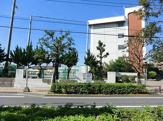 川崎市立塚越中学校