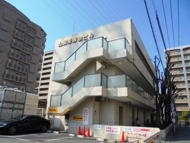 山田東阪急ビルの画像
