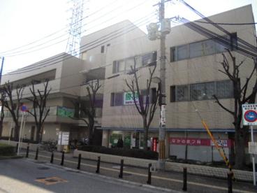 山田東阪急ビルの画像2