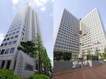 東京イースト21の画像2
