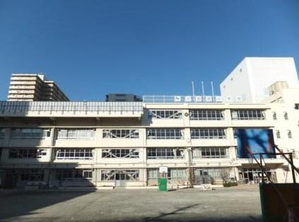 江東区立 元加賀小学校の画像
