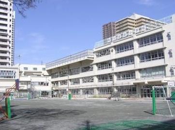江東区立 元加賀小学校の画像2