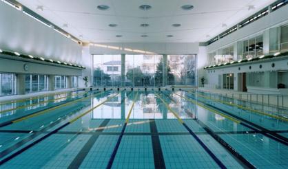 深川北スポーツセンターの画像2