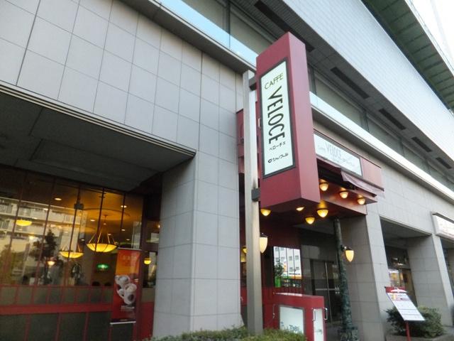 カフェ・ベローチェ 東陽町店の画像