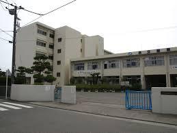 神奈川県立寒川高等学校の画像1