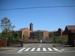 文教大学湘南校舎の画像