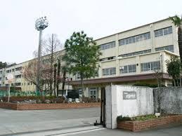 茅ケ崎市立北陽中学校の画像1