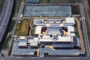 県立茅ヶ崎養護学校の画像1