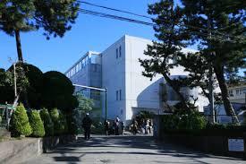 茅ヶ崎市立松浪小学校の画像1