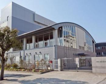 川崎市立富士見中学校の画像1