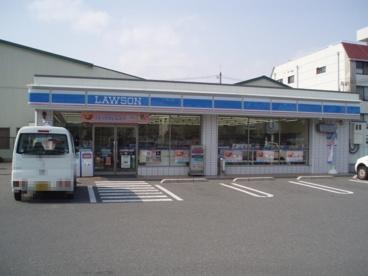 ローソン吹田警察署前店の画像1