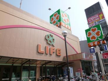 ライフ 吹田泉町店の画像1