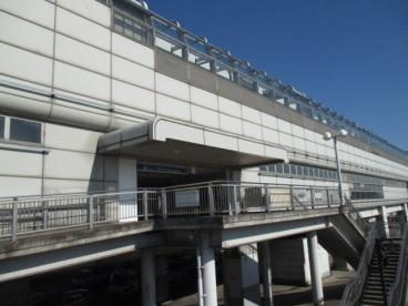 宇野辺駅の画像1
