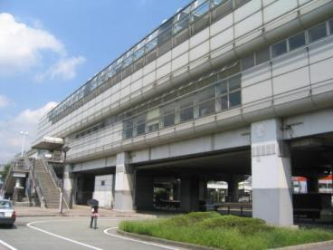 宇野辺駅の画像2