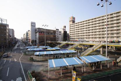 JR茨木駅の画像3